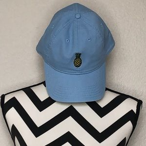 Accessories - Pineapple Dad Hat